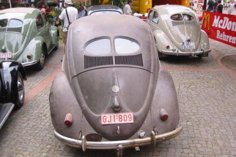 VW Veteranentreffen