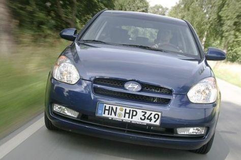 Test Hyundai Accent, Peugeot 207, Seat Ibiza
