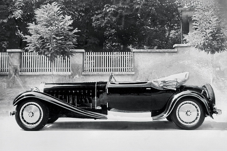 Teuerste auto der welt bugatti  Ferrari 250 GTO und weitere Klassiker für Millionen - Bilder ...