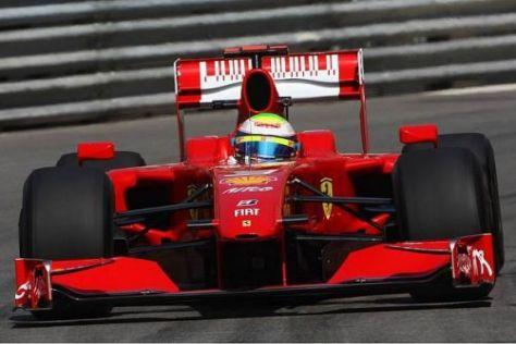 Seit dem Rennen in Monaco ist Ferrari wieder deutlich weiter vorne dabei
