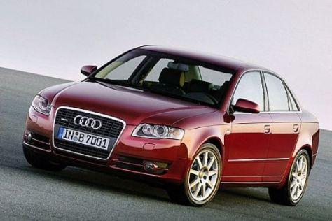 Audi Ausstattungspakete