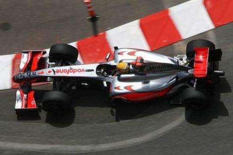 Lewis Hamilton will in der Türkei wieder weitere Punkte sammeln