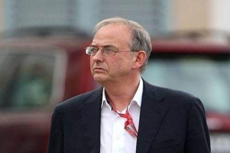 Toyota-Teampräsident John Howett stellt die Forderungen der FOTA deutlich dar