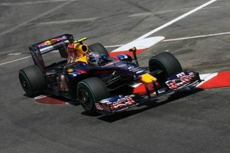 Nach dem Ausfall in Monaco: Sebastian Vettel soll in der Türkei punkten