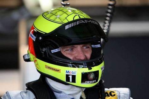 Ralf Schumacher will sich vor allem in der Qualifikation steigern