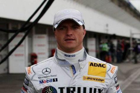 Ralf Schumacher fuhr mit der nötigen Umsicht und kam als Zehnter heil ins Ziel