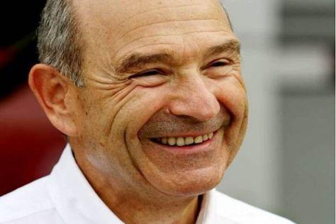 Peter Sauber sieht in diesem Jahr eine Dominanz der vermeintlichen Underdogs