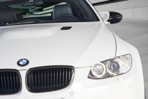 """BMW """"M3 Editionen"""""""