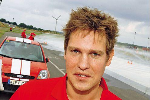 Gute Vorbereitung ist alles: Polizist Thomas Hippler wurde Siebter.