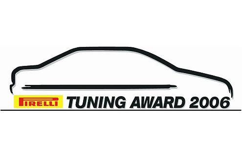 Geht ab: Von 1. bis 3. September steigt der Pirelli Tuning Award 2006.