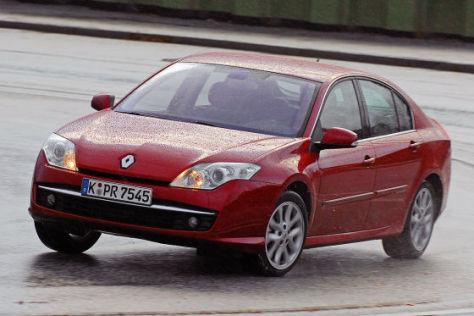 Renault Laguna 2.0 Expression