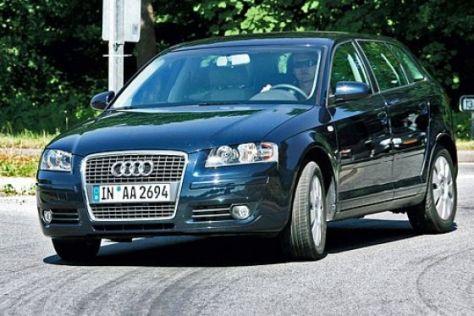 Rückruf Audi A3