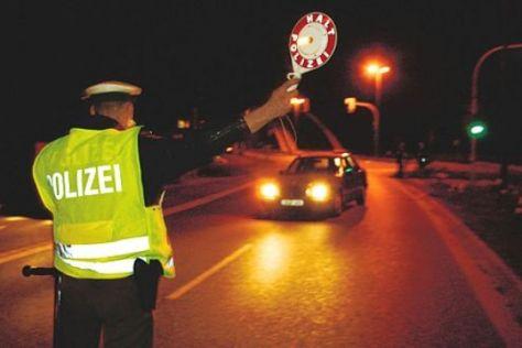 Ratgeber Verkehrskontrolle