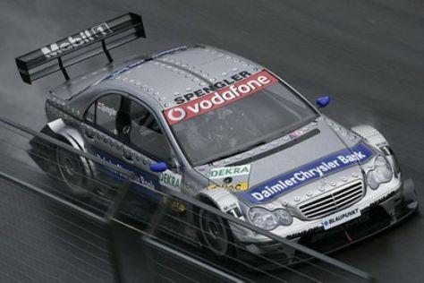 DTM-Lauf Nürburgring 2006
