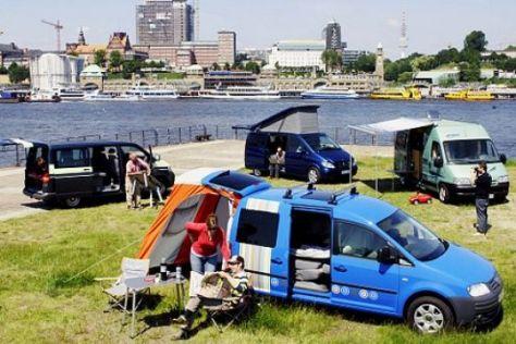 Caravan Salon 2006