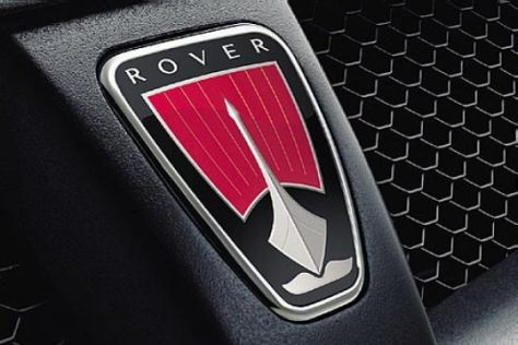 BMW verkauft Rover-Markenrechte