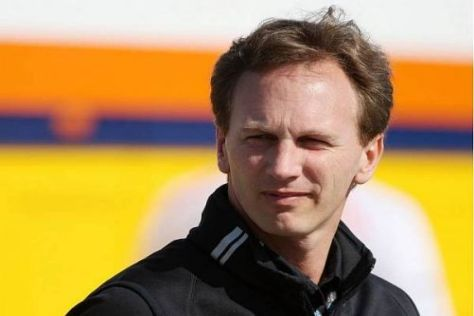 Red-Bull-Teamchef Christian Horner hätte gerne ein neues Concorde-Agreement