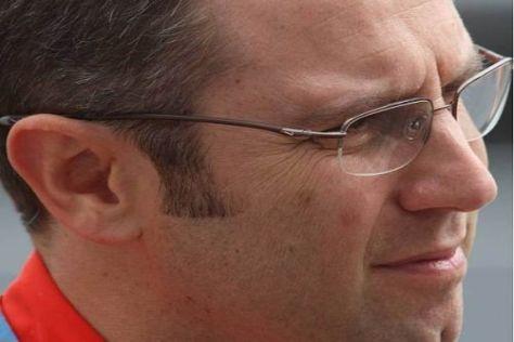 Stefano Domenicali hat die Saison 2009 eigentlich schon abgeschrieben