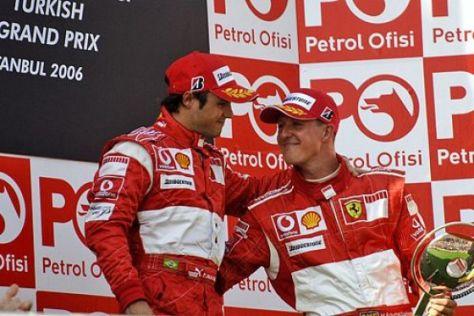 GP der Türkei 2006