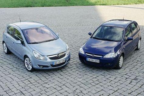 Test Opel Corsa 1.7 CDTI