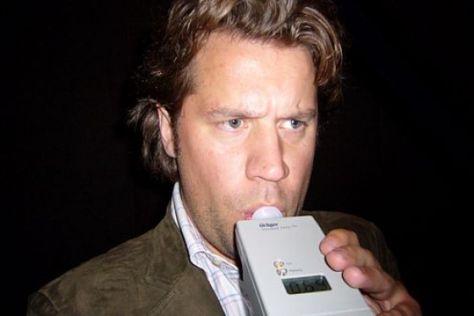 autobild.de beim Trinkversuch