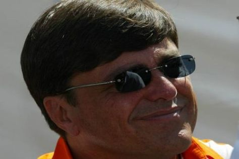 Mauro Sipsz vermutet politische Spielchen bei der Ablehung seines Teams