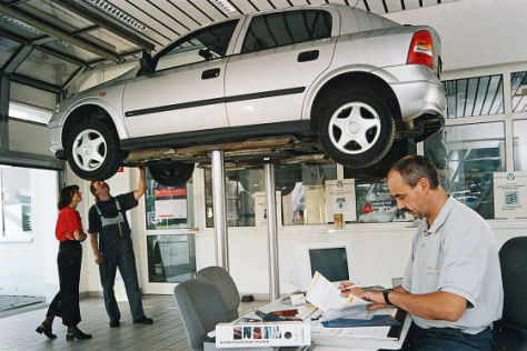 Ratgeber Opel-Rettung