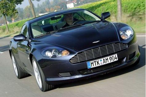 Ford plant Verkauf von Aston Martin