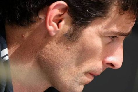 Mark Webber hofft, dass es im Budgetstreit noch zu einer Lösung kommen wird