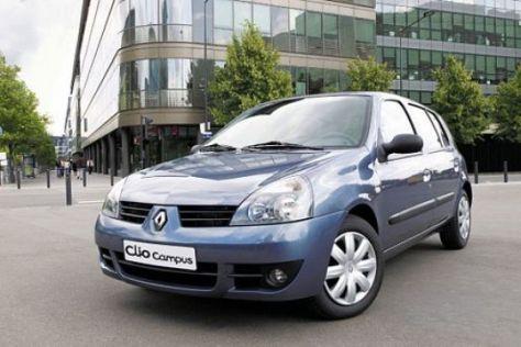 Renault Clio Campus (2006)
