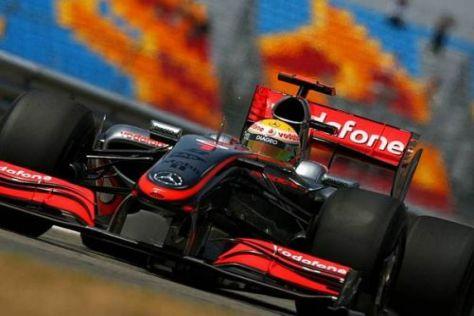 Von Grand-Prix-Siegen sind die Silberpfeile meilenweit entfernt