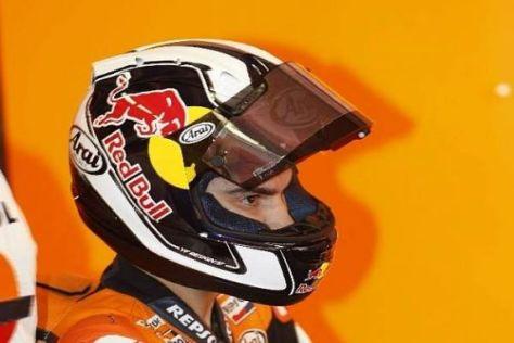 Red Bull könnte im Honda-Werksteam angeblich noch prominenter auftreten