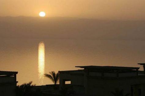 Außergewöhnlich: Gehört auch Jordanien zu den künftigen Zielen der WRC?