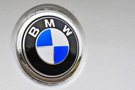 BMW verteilt Denkzettel an Mitarbeiter, die Fremdfabrikate fahren.