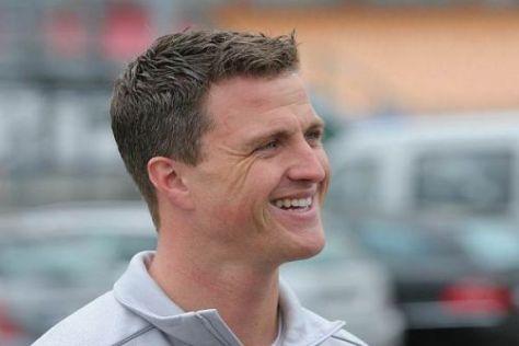 Ralf Schumacher ist noch auf der Suche nach dem ersten Saison-Punkt