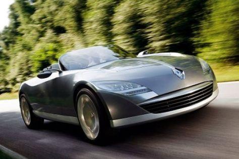 Studie Renault Nepta