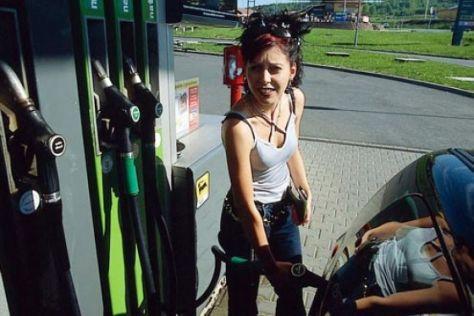 Rußfilter für Biodiesel