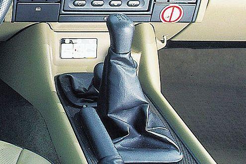 Kratzt das Getriebe beim Schalten? Die Reparatur kann teuer werden.