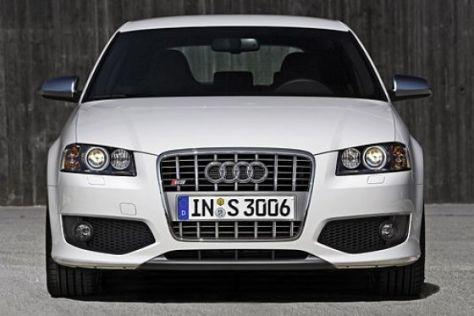 Test Audi S3