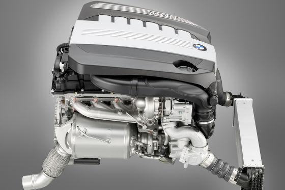 Neuer BMW-Reihensechszylinder