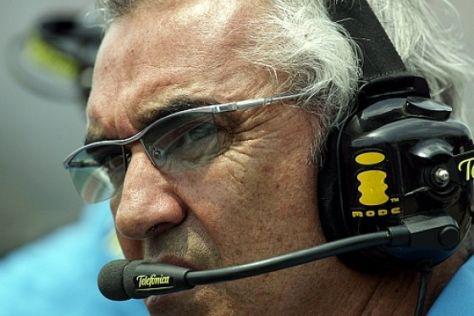 FIA kontra Briatore
