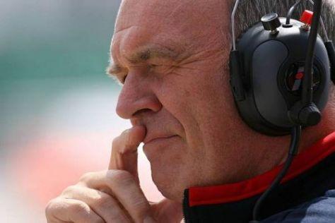 Audi-Sportchef Wolfgang Ullrich würde gern einen Sieg am Norisring feiern