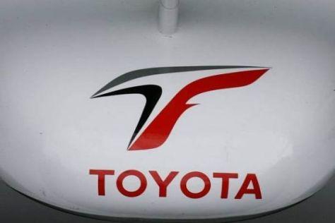 Der Formel-1-Friede von Paris hat auch bei Toyota für große Freude gesorgt