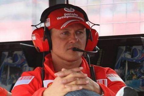 Michael Schumacher sucht einen Mieter für seine ehemalige Bleibe in Vufflens