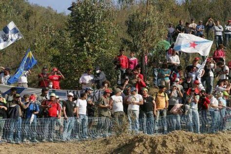 Die WRC soll für die Fans ein noch größeres Spektakel werden