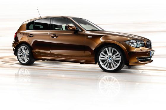 BMW 1er Lifestyle Edition