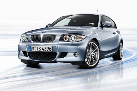 BMW 1er Sport Edition