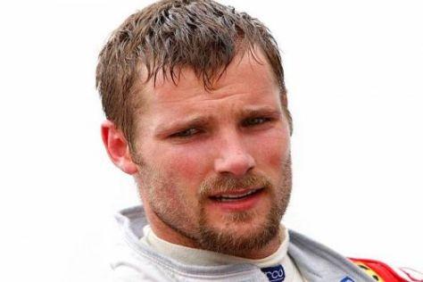 Martin Tomczyk hatte auch diesmal am Norisring kein Erfolgserlebnis