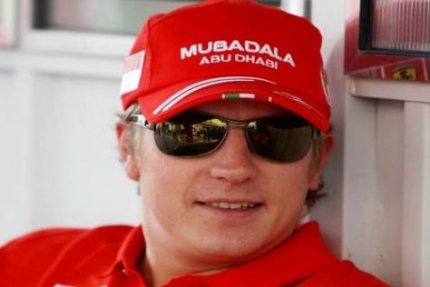 Kimi Räikkönen will bei der Rallye Finnland sein Debüt in der WRC geben