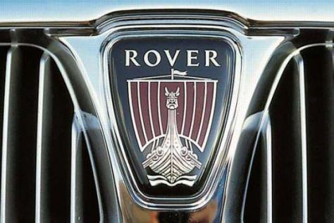 Ford kauft Rover-Markenrechte